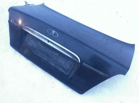 Крышка багажника на Daewoo Leganza KLAV