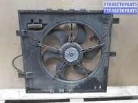 купить Вентилятор радиатора на Mercedes-Benz Vito (W638)