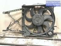 купить Вентилятор радиатора на Opel Astra Opel Astra H / Classic