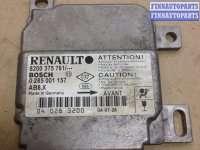 купить Блок AIRBAG на Renault Clio Renault Clio Symbol