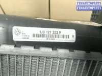 купить Радиатор (основной) на Volkswagen Golf Volkswagen Golf IV (1J)
