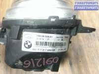 купить Фара противотуманная (ПТФ) на BMW X3 BMW X3 E83
