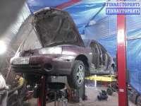 купить Накладка пола багажника на Volkswagen Passat B3 (35i)