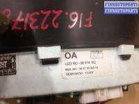 купить Щиток приборов на Daewoo Matiz