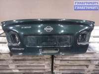 купить Крышка багажника на Nissan Primera (P11)