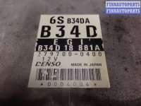 купить Блок управления двигателем (ЭБУ) на Mazda 323 Mazda 323 (BA) 323C/ 323F/ 323S/ 323P
