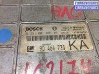 купить ЭБУ ДВС (Блок управления двигателем) на Opel Vectra B