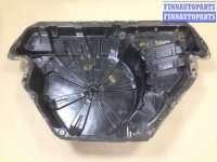 купить Пол багажникка (вставка пластик) на Renault Megane Renault Megane II
