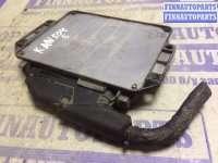 купить Блок управления двигателем (ЭБУ) на Renault Kangoo Renault Kangoo I (KC_)