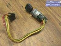купить Замок зажигания с ключом на Renault Megane I