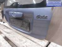 купить Крышка багажника на Hyundai Getz