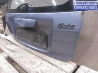 купить Крышка багажника на Hyundai Getz Hyundai Getz