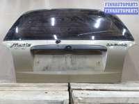 купить Крышка багажника на Daewoo Matiz