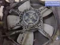 купить Вентилятор радиатора на Mazda Xedos 6 Mazda Xedos 6 CA