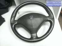 купить Подушка безопасности водителя (AirBag) на Peugeot 407 Peugeot 407