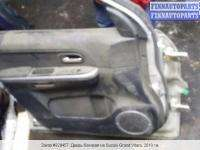купить Дверь боковая на Suzuki Grand Vitara Suzuki Grand Vitara II (JT, TD54)