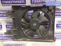 купить Вентилятор радиатора на Renault Megane Renault Megane II