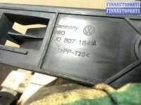 купить Кронштейн (направляющая) переднего бампера на Volkswagen Golf Volkswagen Golf IV