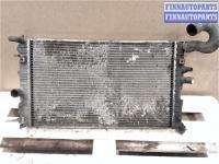 купить Радиатор (основной) на Opel Vectra Opel Vectra B