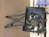 купить Вентилятор радиатора на Opel Vectra Opel Vectra B