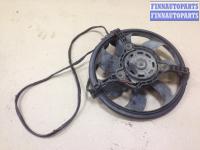 купить Вентилятор радиатора кондиционера на Audi A6 (C5)
