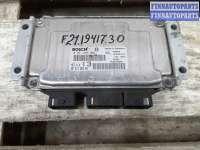 купить ЭБУ ДВС (Блок управления двигателем) на Citroen Xsara (N1)