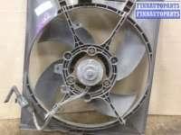 купить Вентилятор радиатора на Mitsubishi Carisma DA