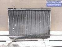 купить Радиатор (основной) на SsangYong Musso SsangYong Musso FJ