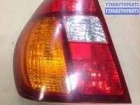 купить Фонарь задний на Renault Clio Renault Clio Symbol